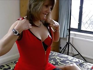 Agedlove Horny Mom Inviting Gonzo...