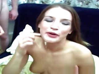 Monster Peckers Pleasing Hot Chick