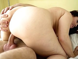 German Matures Woman Crimson Mary Is Making Love With Youthfull...