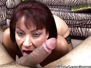 Horny Superstars Vanessa Videl, Johnny Fender In Finest Point Of...