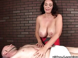 Unexpected Post-orgasm Torment - Meanmassage