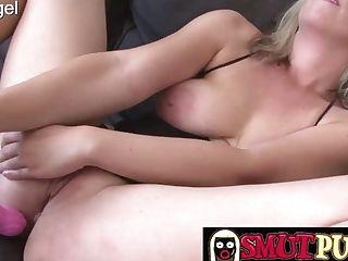 Smut Ragdoll - Blonde Fucksluts Love Ass-fuck Fucktoys Compilation...