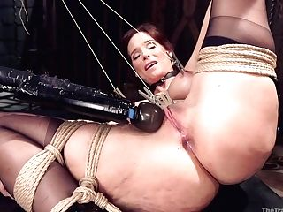 Ass Fucking Cougar Syren De Mer Earns Her Final Marks - Thetrainingofo