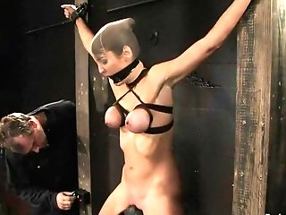 Princess Donna World Famous Mistress, Defenseless On The Sybianmade...